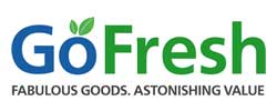 Gofresh Coupons